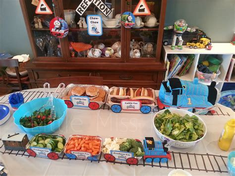 train themed birthday party ideas kids birthday party ideas thomas the train party ideas