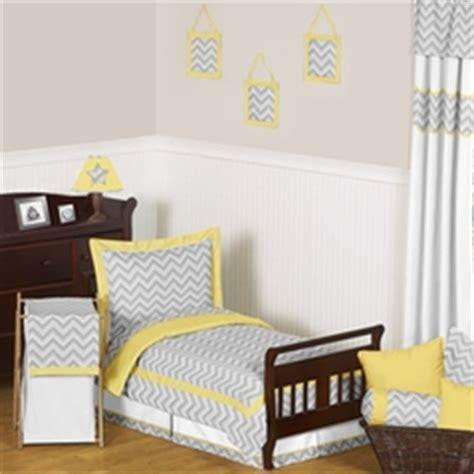 yellow chevron bedding chevron kids bedding