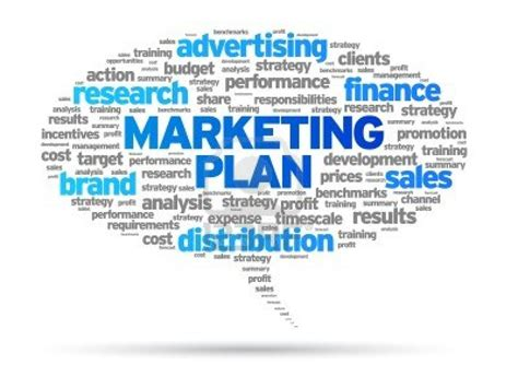 marketing plan just how detailed is your marketing plan business coach