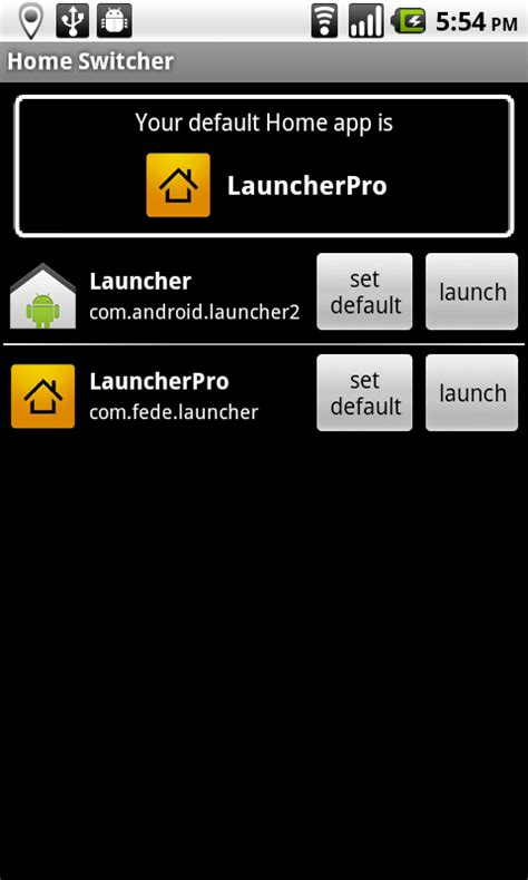 reset your android phone to the default launcher how to reset your android phone s default home screen tested