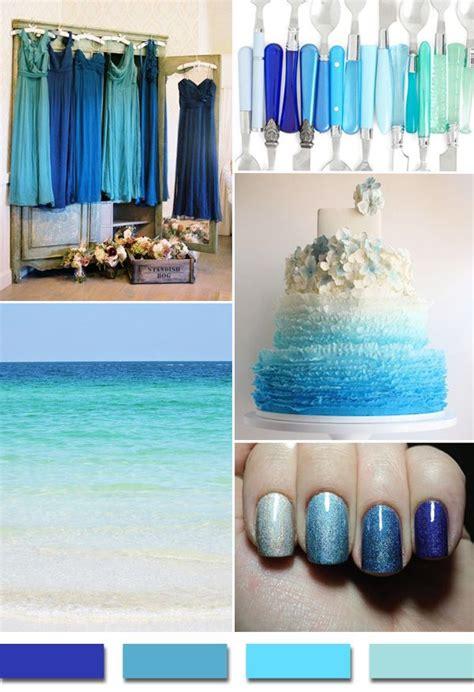 blue color palette wedding 25 best ideas about color palette on
