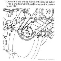Fiat Punto Timing Belt Change Technical Should I Attempt Timing Belt Change 1242 8v