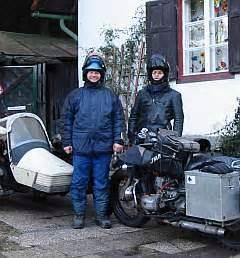 Motorrad Warmfahren Winter by Dreik 246 Nigsausfahrt 2005