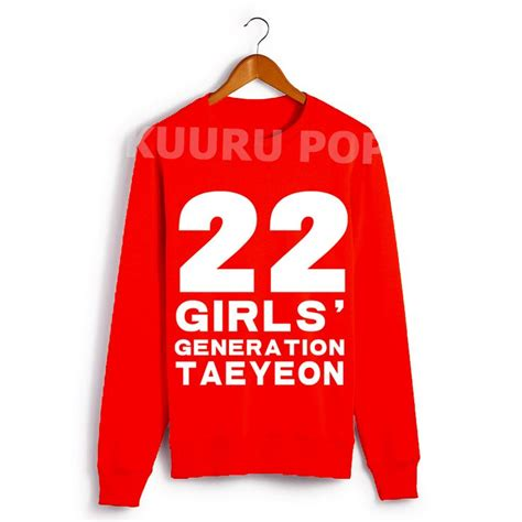 Sweater Snsd Generation generation sweater taeyeon these amazing snsd sweaters are just like the ones worn by