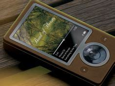 Rumour Fuel Added To The Microsoft Zune About New Models by Electric 2 Unblocked Flash