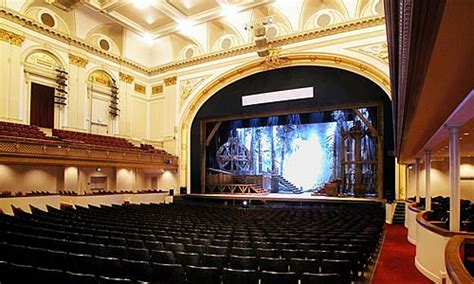 lyric opera house baltimore professional facilities management pfm home