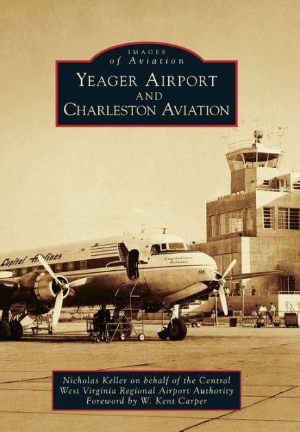 yeager biography book yeager airport and charleston aviation west virginia