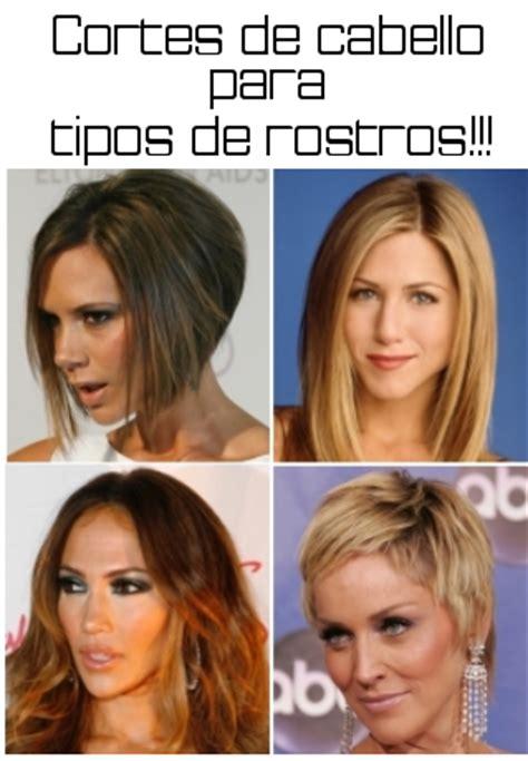 Cortes De Pelo Para Diferentes Tipo De Cara | tupeloajuicio cortes de cabello para diferentes tipos de