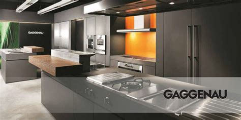 Kitchen Island Countertop Gaggenau Appliances Trail Appliances