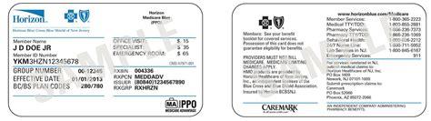 Detox Cdnters In Mass Covered Bt Bcbs by Horizon Medicare Blue Ppo Horizon Blue Cross Blue
