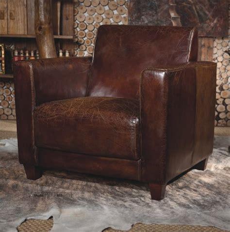 Ledersessel Vintage by Echtleder Vintage Sessel Ledersessel Design Lounge Sofa