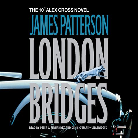 libro london bridges alex cross london bridges audiobook listen instantly