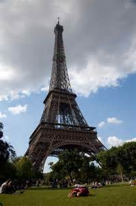 Pictures of the eiffel tower travel and visitor information
