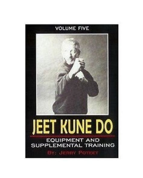 jeet kune do equipment jkd vol 5 equipment supplemental vol 5 dvd