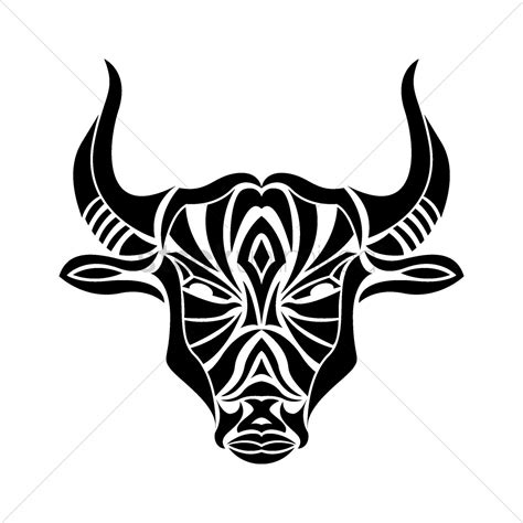 taurus vector image 2009731 stockunlimited