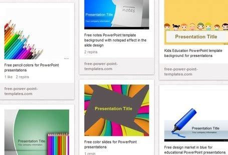 Education Powerpoint Templates Free Download Docentes Free Downloadable Powerpoint Templates For Teachers