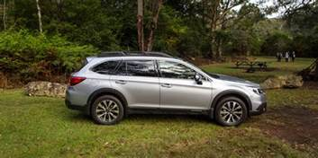 Subaru Outback 2016 Subaru Outback 2 5i Premium Review Caradvice