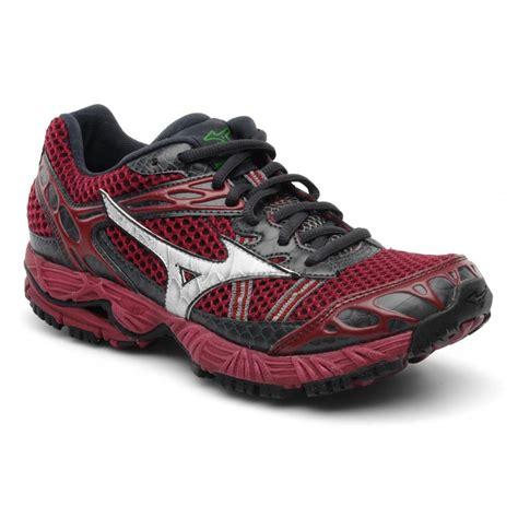 wave running shoes wave ascend 7