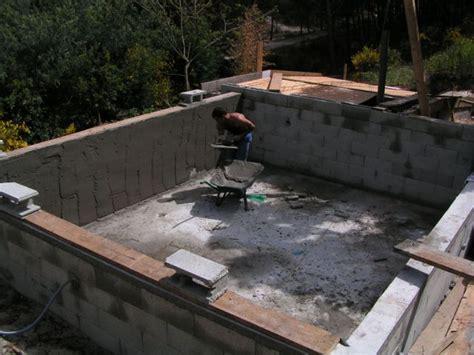 Construire Sa Piscine A Debordement 2123 by La Construction De Piscine 224 Debordement Guide De