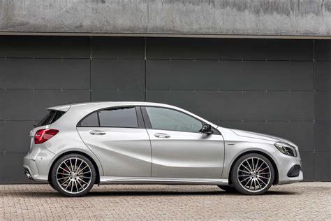 mercedes classe a mercedes classe a restylee prix et gamme 2015