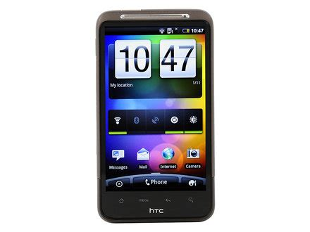 how to install clockworkmod recovery on the htc desire hd