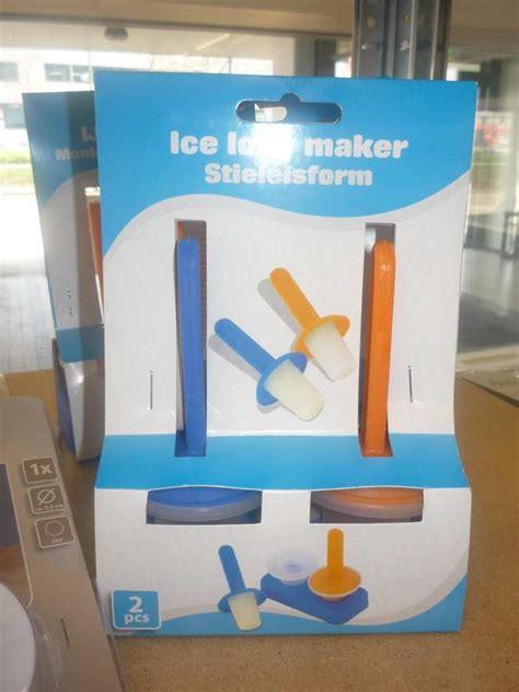 Set Loly loly makers set per 2 stuks 10 sets kavel nr 427488