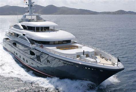 Die Yacht by Kismet Superyacht Shahid Khan Zum Verkauf Dieyacht
