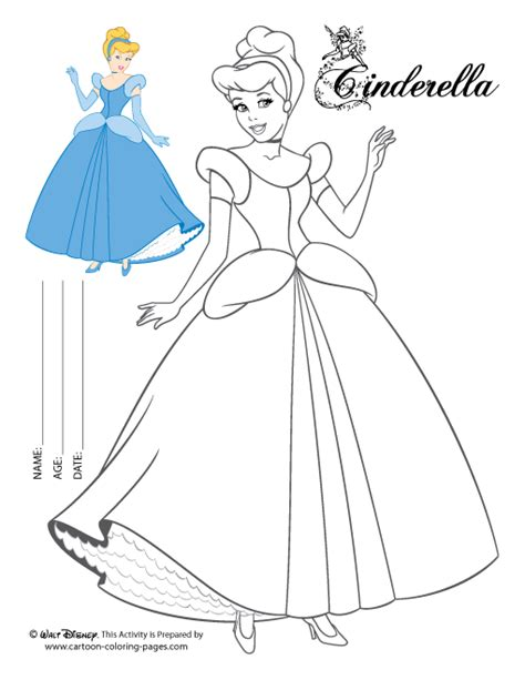 new cinderella coloring pages coloring pages for cinderella