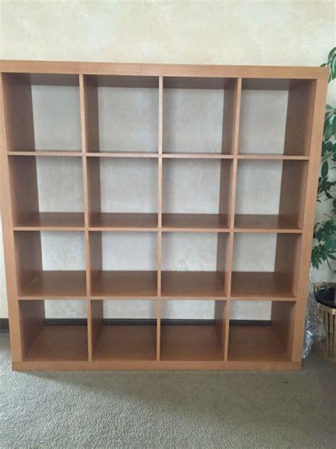 ikea cube shelf ikea cube shelves furniture in renton wa offerup