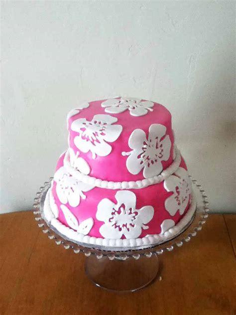 hawaiian paradise cake    cake