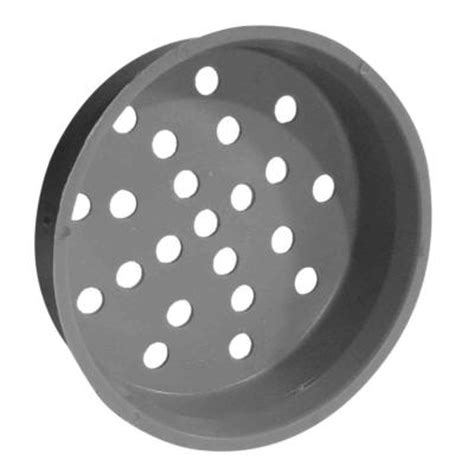 advanced drainage systems   plastic perforated snap