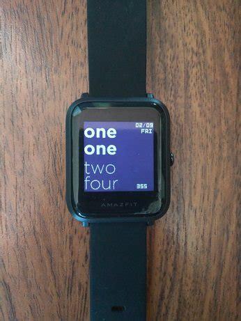 [bip][ultimate guide]custom watchface, music controls