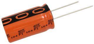 supercapacitor farnell mal222091002e3 vishay supercapacitor edlc 35 f 2 7 v radial leaded enycap 220 edlc series