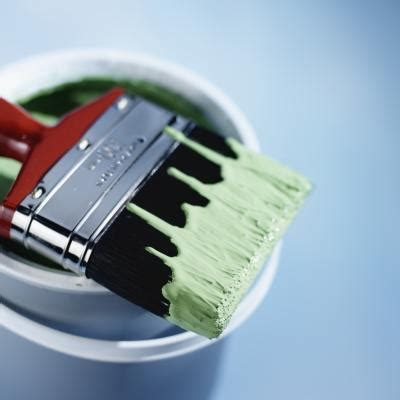 How To Clean Semi Gloss Paint Off A Brush Home Guides