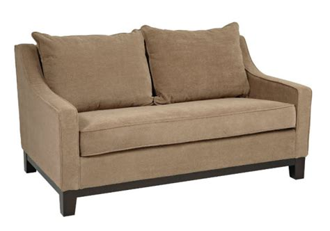 loveseat small spaces loveseats