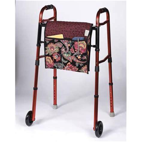 Free Pattern Walker Bag | 6 best images of free printable walker bag pattern
