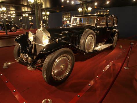 limousine bugatti diginpix entity bugatti type 41