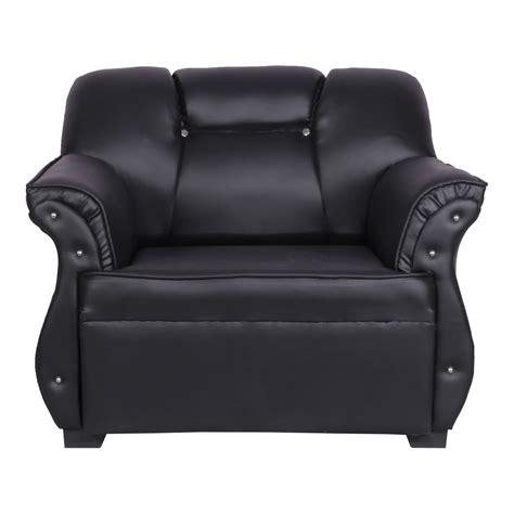 spartan sofa homestock spartan black sofa set 3 1 1