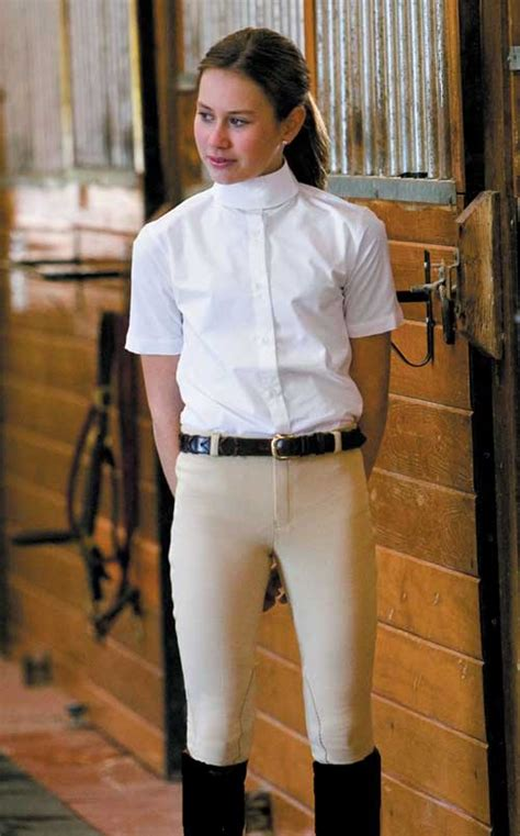 Low Priced Home Decor by Tuffrider Low Rise Pull On Starter Breeches