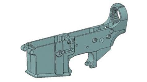 3d gun image 3d floor plans makerbot pulls blueprints for 3d printed gun parts in wake
