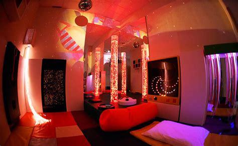 Snoezelen Rooms by Snoezelen Room Tour Bloorview