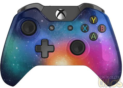 custom galaxy modded controller xbox one