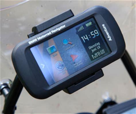 Motorrad Forum Navigation by Gps Navigation Garmin Montana 600 Bmw Navigator