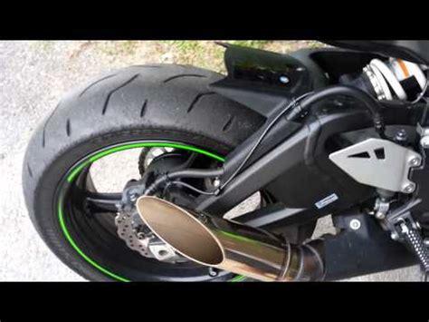 Knalpot Custom Sc Project Slip On Kawasaki Zx10r custom airbrush kawasaki z800 sc project gp m2 exhaust mashpedia