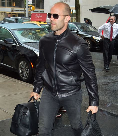 How To Cut Your Hair Like Jason Statham | 17 buzz cuts that will convince you to shave your head