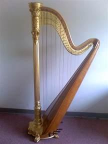 harp values the harp herald