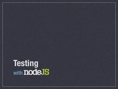 node js tutorial hindi unit testing with node js