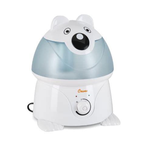 Humidifier Belli To Baby Panda crane adorable 1 gallon cool mist humidifier panda baby humidifiers