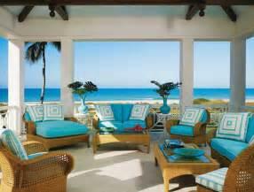 tropical colors for home interior a colorful captiva island beach house