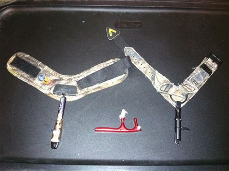 Colby 2 Hinge Release Archery Panahan archery releases classified ads coueswhitetail